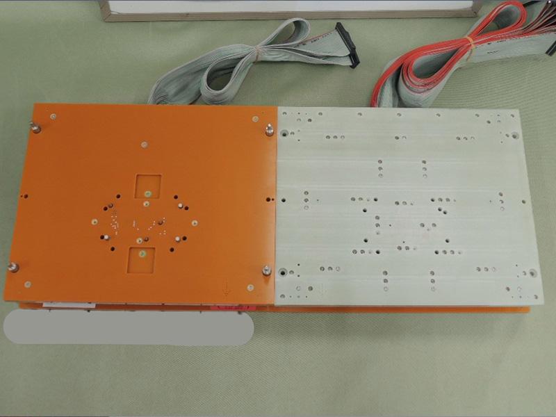 プリント基板検査治具 手動機用