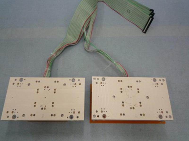 FPC用ベアーボード冶具