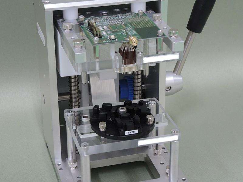 センサー基板検査治具